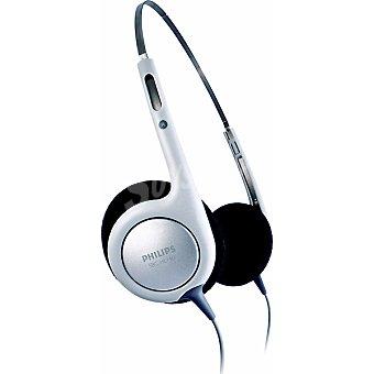 Philips Auriculares ultralivianos SBCHL140 1 unidad