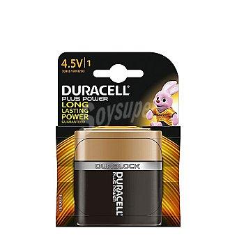 Duracell Pila plus Power 3LR12 4,5v 1 ud