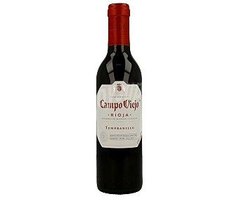 Campo Viejo Vino Tinto Tempranillo Botella 37,5 Centilitros