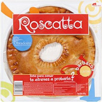 Obradoiro Roscatta barbacoa 1 unid