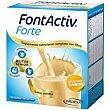 Complemento nutricional forte de vainilla Caja 420 g Font activ