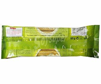 Bimbo Palitos aceite de oliva Bolsa 60 g