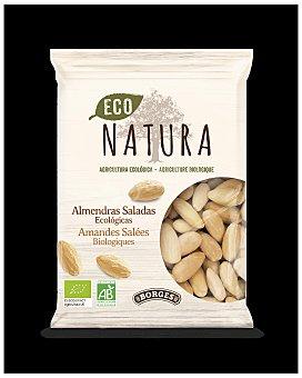 Borges Almendras fritas Eco Natura Bolsa 100 g
