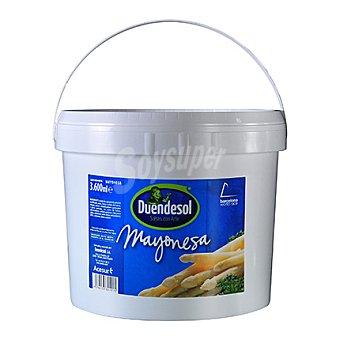 Duendesol Mayonesa 3600 ml