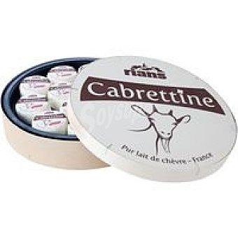 Goshua Medallones de queso fresco de cabra Caja 40 g