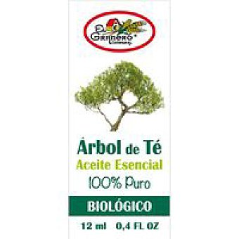 EL GRANERO Aceite esencial arbol té 12 ml
