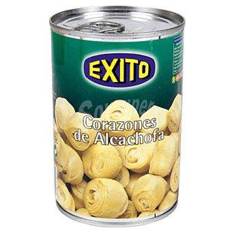 EXITO Corazon alcacho 8/10 Lata 240GR