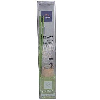 CASACTUAL Mikado Ambientador en varillas aromáticas Jazmín 18 ml