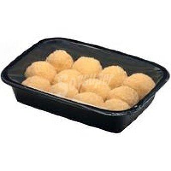 Spica Bocadito de queso tipo roncal Bandeja peso aprox.