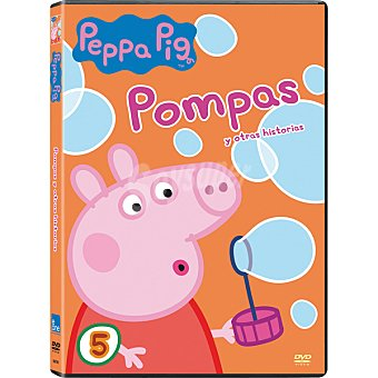 PEPPA PIG Vol. 5 DVD