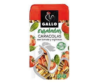 Gallo Caracolas vegetales 500 GRS