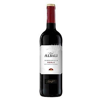 Viña Albali Vino tinto tempranillo roble botella 75 cl Botella 75 cl