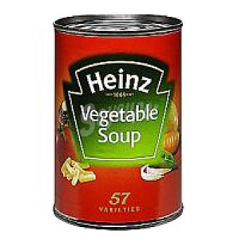 Heinz Sopa Vegetal 400g