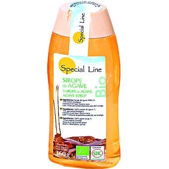 SPECIAL LINE Bio sirope de agave ecologico  envase 360 g