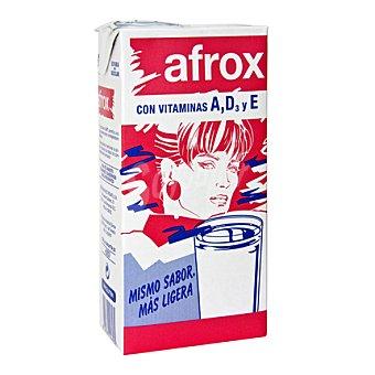 Afrox Leche Entera 1 l