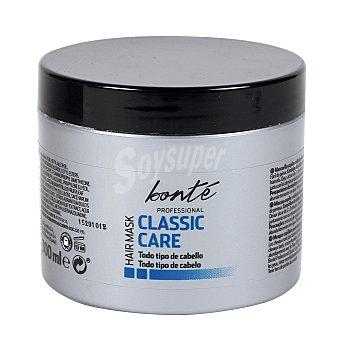 BONTE DIA mascarilla capilar nutritiva cabello seco  frasco 300 ml