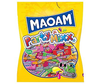 Maoam Caramelo masticable party mix 325 gr