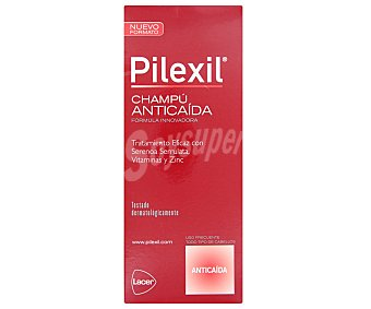 Pilexil Champú anticaída 500 ml