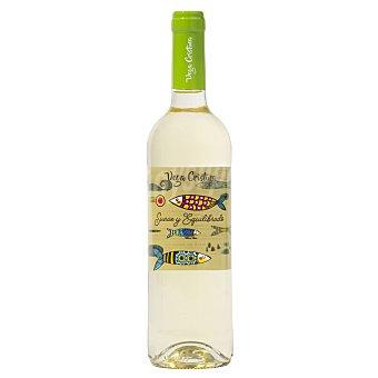 Vega Cristina Vino blanco verdejo Botella 750 ml