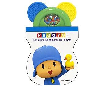 Planeta Las primeras palabras de Pocoyó. VV. AA. Género: infantil. Editorial: Planeta.