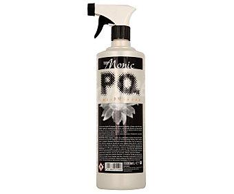 PQ PLATA Ambientador difusor Botella de 1 litro