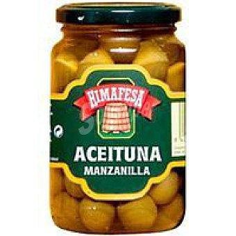 Himafesa Aceitunas sabor manzanilla Tarro 340 g