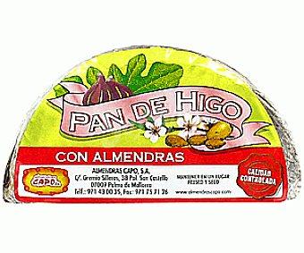 Capo Pan de Higo Obleas 400g