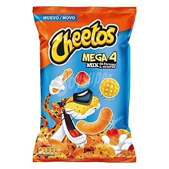 Cheetos Matutano Snacks mega 4 180 GRS