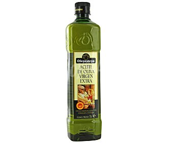 Oleoestepa Aceite de oliva virgen extra Botella de 1 l