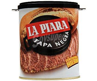 La Piara Tapa Negra Paté de foie 800 g