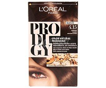 Prodigy L'Oréal Paris N. 4.15 Sienna Castaño Choco Hel 1 ud