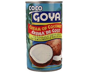 Goya Zumo de coco Lata 425 g