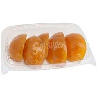Capo Naranjas cuarta confitadas Tarrina 200 g