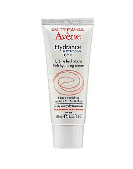 Avène Hydrance Optimale enriquecida para pieles sensibles 40 ml