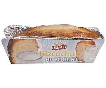 Halago Plum Cake Yogurt 350 Gramos