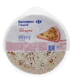 Carrefour Discount Pizza margarita 380 g
