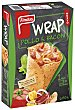 Wrap pollo & bacon Pack 2 x 150 g Findus