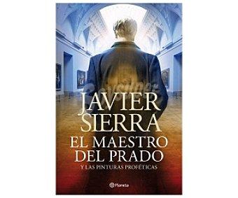 NARRATIVA El Maestro del Prado