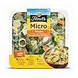 Plato micro verduras con arroz, Hindú 345 g Florette
