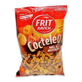 Frit Ravich Cocteleo miel y mostaza 180 g