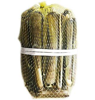 Navajas frescas en Malla de 1 kg