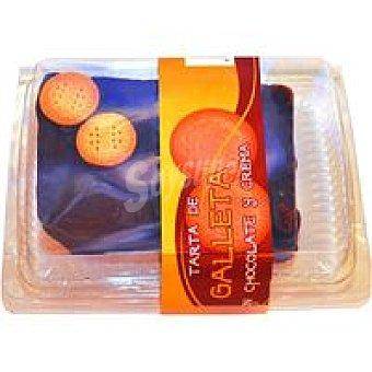 La Pasteleria Tarta de galleta 400 g