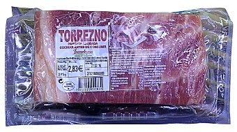 Incarlopsa Panceta adobada con carne entreverada (torrezno) Paquete 400 g