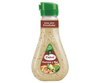 Calvé Salsa de mostaza y miel Bote de 235 ml