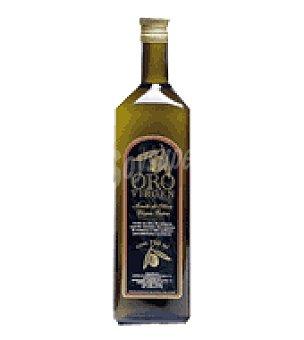 Oro Virgen Aceite de oliva virgen extra 75 cl