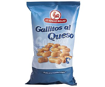 El Gallo Rojo Gallitos 250 Gramos