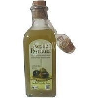 Periana Aceite oliva virgen extra Madrid aceite Botella 50 cl