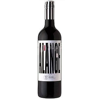 Señorío de Alange Vino tinto D.O. Ribera del Guadiana Botella 75 cl