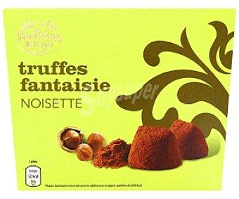 TRUFFETTES DE FRANCE Trufas de cacao con avellana 200 gramos