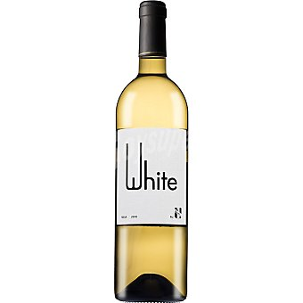 White Vino blanco fermentado en barrica D.O. Rioja botella 75 cl Botella 75 cl